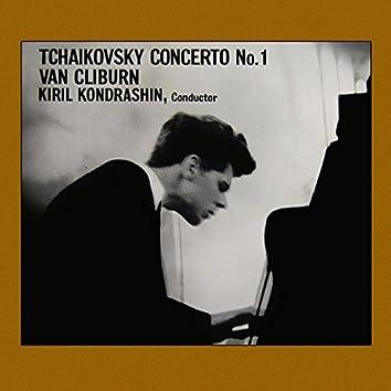 Tchaikovsky: Piano Concerto No. 1