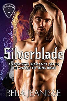 Silverblade by [Bella Jeanisse]