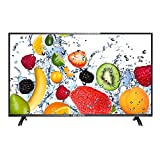 Smart TV 4K Ultra High Definition Smart LED TV Network WiFi TV LCD TV Android 32 42 50 55 65 Pulgadas, Pantalla Plana con Interfaz de TV por Cable, VGA, HDMI, USB
