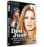 Don Juan 73 ou si Don Juan était une femme