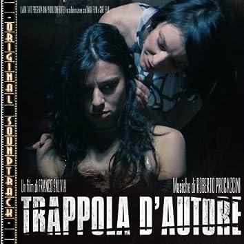 O.S.T. - Trappola d'autore