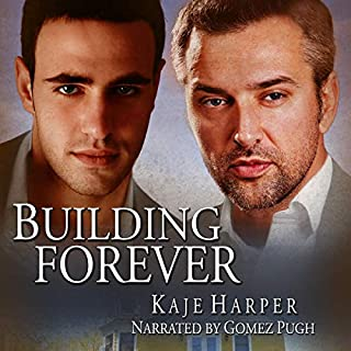 Building Forever cover art