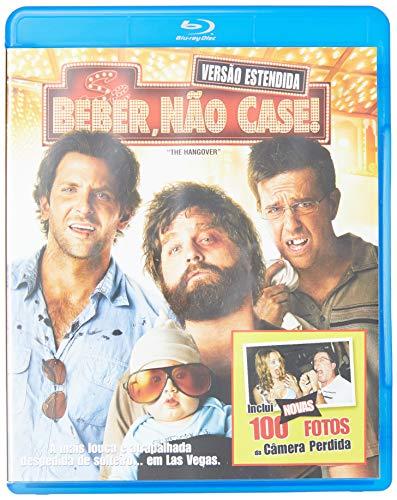 Se Beber Nao Case [Blu-ray]
