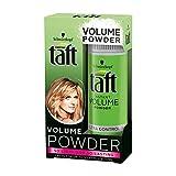 TAFT Instant Pulver wahres Volumen, 10 g