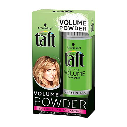 Taft Instant Powder True Volume, 10 g