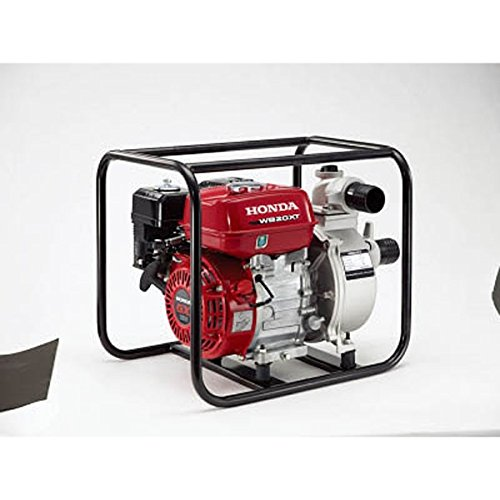 HONDA エンジンポンプ 2インチ WB20XT3JR
