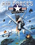 Air Forces Vietnam, tome 2 - Sarabande au Tonkin