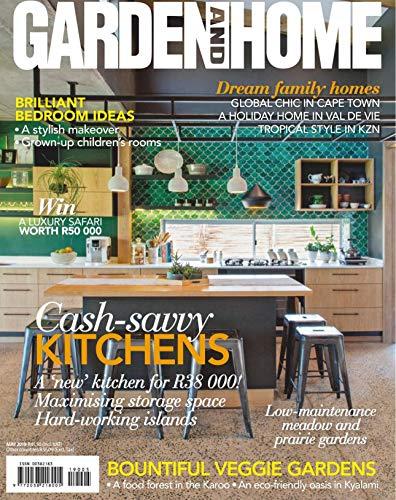 GARDEN AND HOME: BOUNTIFUL VEGGIE GARDENS (English Edition)