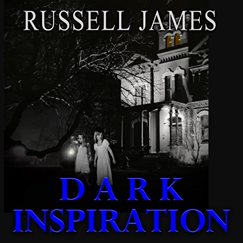 Dark Inspiration audiobook cover art