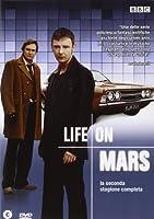 Life On Mars - Stagione 02 (4 Dvd) [Italian Edition]