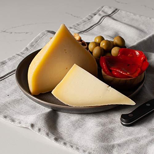 igourmet Spanish Tetilla DOP Cheese (7.5 ounce)