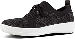 FITFLOP Womens O96 F-Sporty Uberknit Sneakers