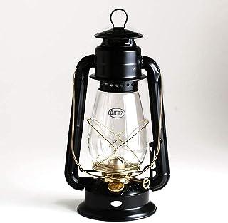 (デイツ20 黒 金)(BEL008-BK-G) ハリケーンランプ オイルランタン ランプ デイツ DIETZ JUNIOR NO.20