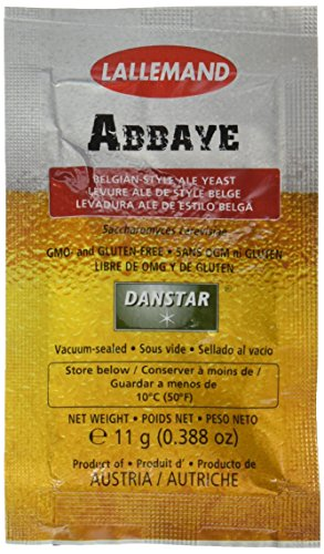 Lievito di birra belga Abbaye
