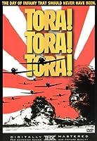 Tora! Tora! Tora! [DVD] [Import]