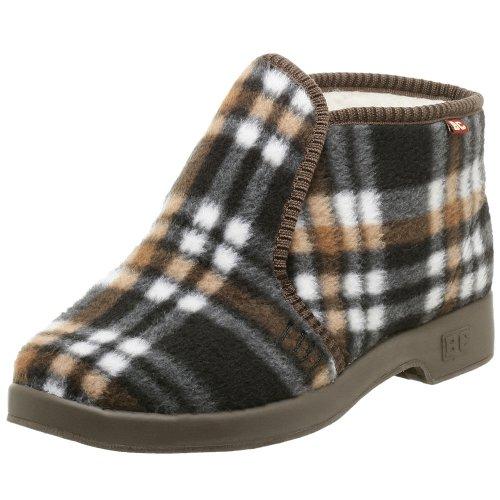 BC Footwear Damen Solar Power Plaid Stiefeletten, Braun (braun), 40 EU