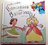 [( Princesses and Ballerinas )] [by: Mark Bergin] [Jul-2011]