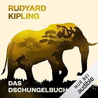 Das Dschungelbuch                   Autor:                                                                                                                                 Rudyard Kipling                               Sprecher:                                                                                                                                 Stefan Kaminski                      Spieldauer: 5 Std. und 22 Min.     153 Bewertungen     Gesamt 4,3
