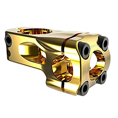 Cycle Group PX-ST135318F-GD Promax Banger BMX Front Load Stem, Gold