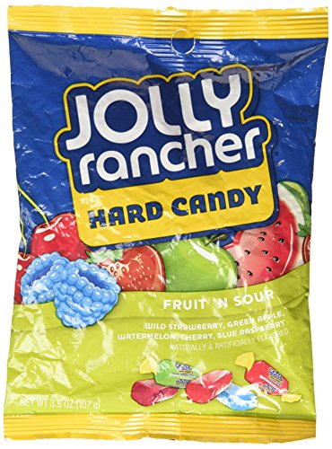 Top jolly ranchers sour surge bulk for 2021