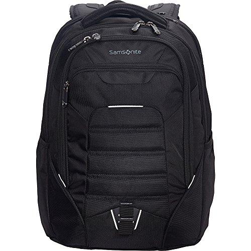Samsonite UBX Commuter Backpack Black, 18'