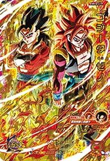 スーパードラゴンボールヒーローズ UM11-UM8-SEC2 CP ゴジータ:ゼノ UR【再録】