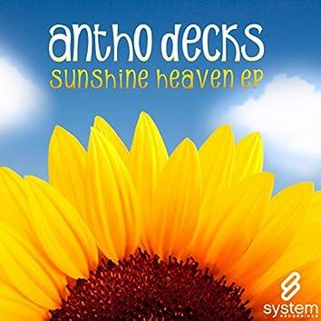 Sunshine Heaven EP