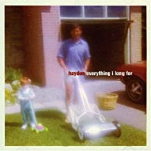 Best hayden everything i long for songs Reviews