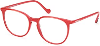 Eyeglasses Moncler ML 5089 068 Red/Other