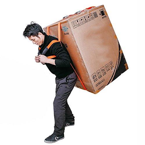 51oXfPOp67L - Lifting y correas móviles clasificadas para objetos, objetos pesados sin dolor de espalda, correas y arneses para 2 motores