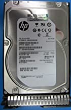 HP 658102-001 2TB hot-plug SATA hard drive - 7,200 RPM, 6Gb/sec transfer rate, 3.5-inch large form factor (LFF), Midline, SmartDrive Carrier (SC) - Not for use in MSA products