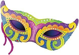 Best masquerade mask balloons Reviews
