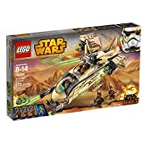 LEGO Star Wars Wookiee Gunship (Discontinued by manufacturer)