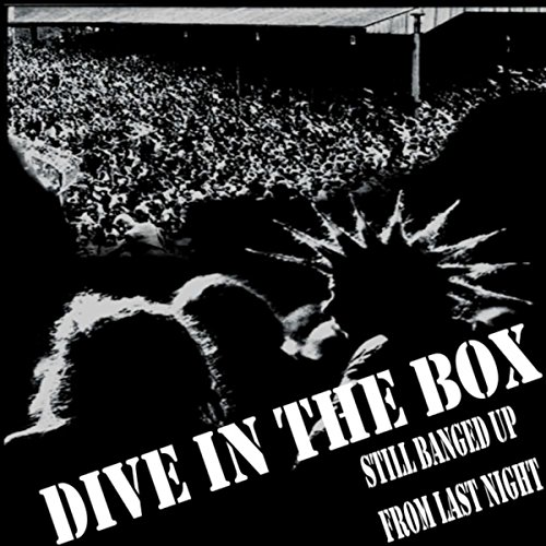 Congratulations... You Just Met Dive in the Box