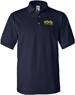 bocce ball clothing