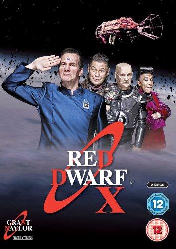 X (2 DVDs)