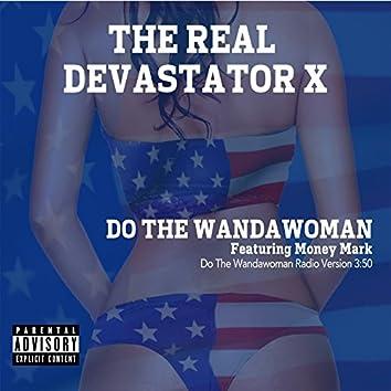 Do The Wanda Woman (feat. Money Mark)