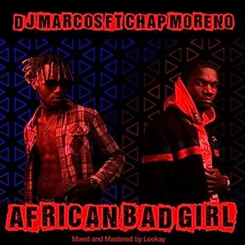 African Bad Girl
