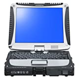 Panasonic Toughbook 19 (CF-19RHRAX1M) technical specifications