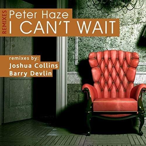 Peter Haze