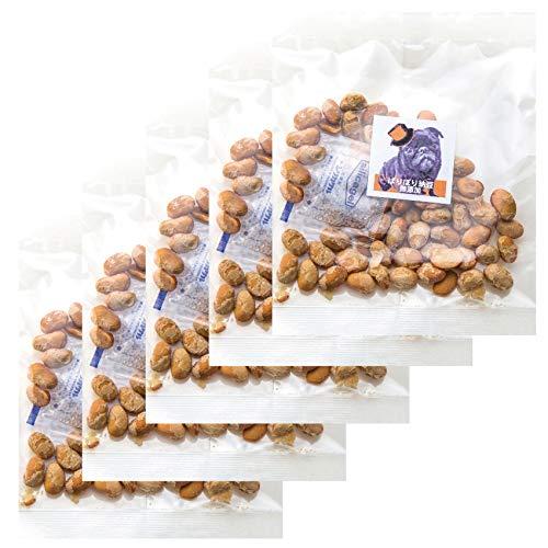 無添加 犬用おやつ(フリーズドライ 納豆 5袋)国産 有機 ドライ納豆