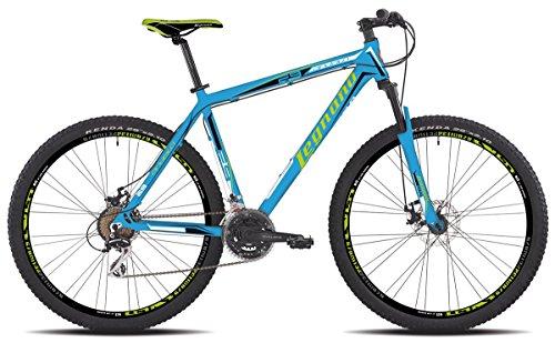 Legnano Bicicletta 605 andalo 29