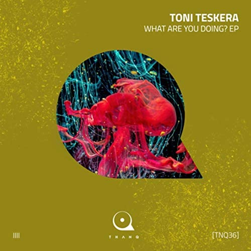 Toni Teskera