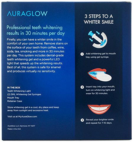 AuraGlow Reviews