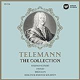 Telemann Edition (13CD)