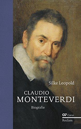 Claudio Monteverdi: Biografie