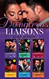The Dangerous Liaisons Collection (English Edition)