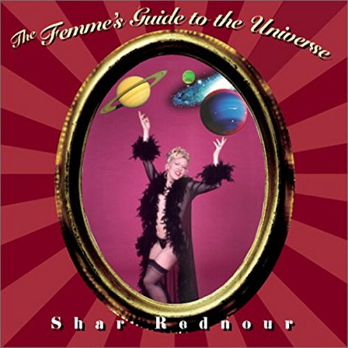 The Femme's Guide to the Universe audiobook cover art
