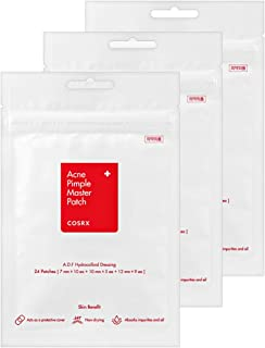 (3 Pack) COSRX Acne Pimple Master Patch