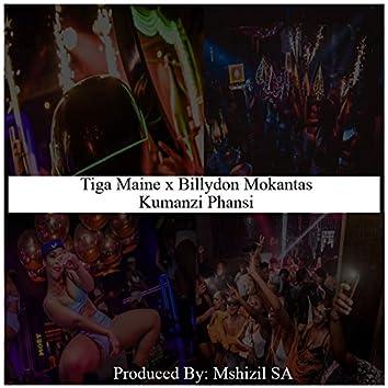 Kumanzi Phansi (Remastered)